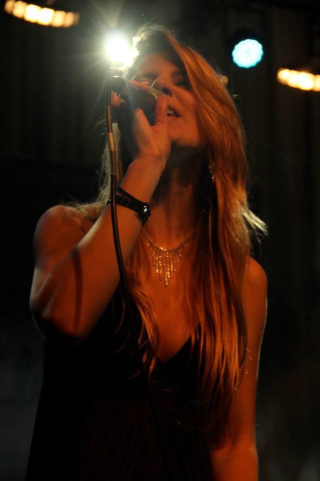 Emilie Smill (Concerts 2014)
