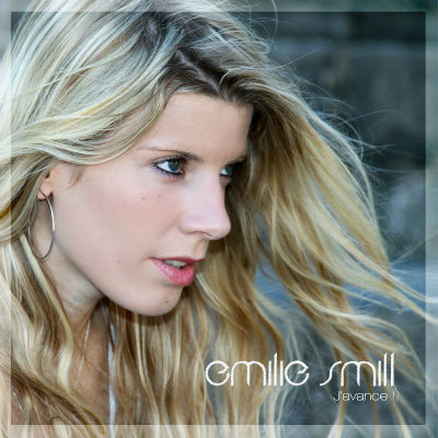 """Emilie Smill """"J'avance!"""""""