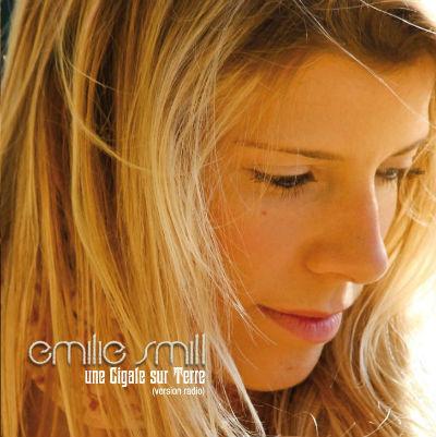 """Emilie Smill """"Une cigale sur terre"""""""