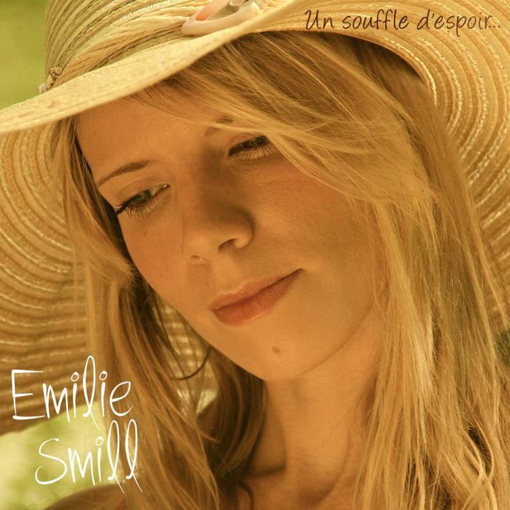 """Emilie Smill """"Un souffle d'espoir?"""""""