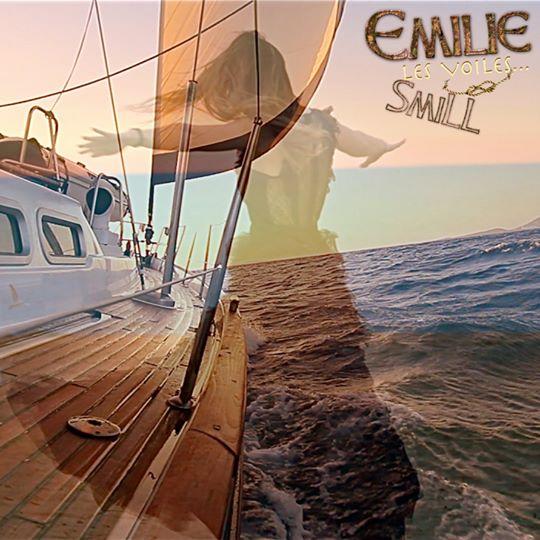 Emilie SmiLL `Les Voiles...`