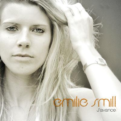 """Emilie Smill """"J'avance"""""""